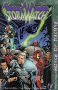 StormWatch Force of Nature TPB (1999 DC/Wildstorm) 1-1ST