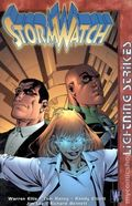 StormWatch Lightning Strikes TPB (2000 DC/Wildstorm) 1-1ST