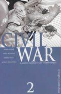 Civil War (2006 Marvel) 2E
