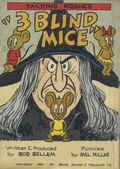 3 Blind Mice (1950 Talking Komics) 1N