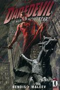 Daredevil HC (2002-2006 Marvel 1st Edition) By Kevin Smith/Brian Michael Bendis 3-1ST