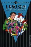 DC Archive Editions Legion of Super-Heroes HC (1990-2012 DC) 9-REP