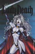 Lady Death Dark Millennium (2000) 1B