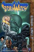 StormWatch A Finer World TPB (2000 DC/Wildstorm) 1-1ST