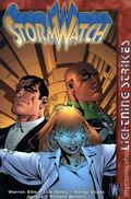 StormWatch Lightning Strikes TPB (2000 DC/Wildstorm) 1-REP