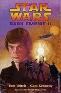 Star Wars Dark Empire II TPB (1995 Dark Horse) 1st Edition 1-REP