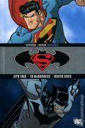 Superman/Batman Vengeance HC (2006 DC) 1-1ST