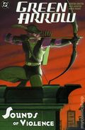 Green Arrow TPB (2003-2007 DC) 2nd Series Collections 2-1ST