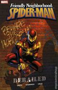 Friendly Neighborhood Spider-Man TPB (2006) 1-1ST