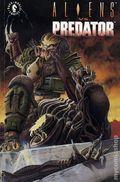 Aliens vs. Predator TPB (1991 Dark Horse) 1st Edition 1-REP