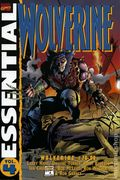 Essential Wolverine TPB (1998-2013 Marvel) 1st Edition 4-1ST