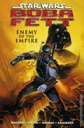 Star Wars Boba Fett Enemy of the Empire TPB (1999 Dark Horse) 1-1ST