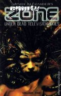Empty Zone Under Dead Television Skies TPB (2000) 1-1ST
