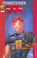 Ultimate X-Men (Wizard 1/2) Dynamic Forces Signed 1
