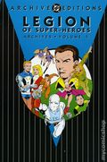 DC Archive Editions Legion of Super-Heroes HC (1990-2012 DC) 5-REP