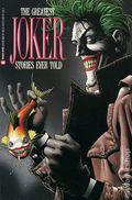 Greatest Joker Stories Ever Told TPB (1988 Warner Edition) 1-1ST