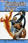 Fantastic Four Visionaries John Byrne TPB (2001-2007 Marvel) 1st Edition 3-1ST