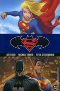 Superman/Batman Supergirl HC (2005 DC) 1-1ST