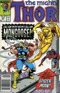 Thor (1962-1996 1st Series) Mark Jeweler 391MJ