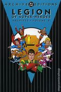 DC Archive Editions Legion of Super-Heroes HC (1990-2012 DC) 8-REP
