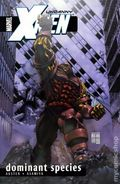 Uncanny X-Men TPB (2003-2004 Marvel) By Chuck Austen 2-REP