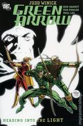 Green Arrow TPB (2003-2007 DC) 2nd Series Collections 7-1ST