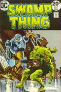 Swamp Thing (1972) Mark Jewelers 6MJ