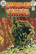 Swamp Thing (1972) Mark Jeweler 9MJ