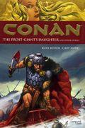 Conan TPB (2005-Present Dark Horse) 1-1ST