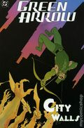 Green Arrow TPB (2003-2007 DC) 2nd Series Collections 5-1ST