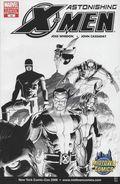 Astonishing X-Men (2004 3rd Series) 13D