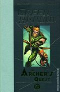 Green Arrow HC (2002-2003 DC) By Kevin Smith and Brad Meltzer 3-1ST