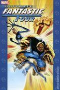 Ultimate Fantastic Four HC (2005-2009 Marvel) 2-1ST