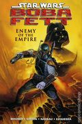 Star Wars Boba Fett Enemy of the Empire TPB (1999 Dark Horse) 1-REP