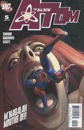 All New Atom (2006) 5