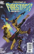 Firestorm The Nuclear Man (2006) 31