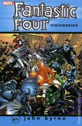 Fantastic Four Visionaries John Byrne TPB (2001-2007 Marvel) 1st Edition 5-1ST