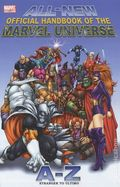 All New Official Handbook Marvel Universe A-Z (2006) 11