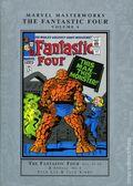 Marvel Masterworks Fantastic Four HC (2003-Present Marvel) 6-REP