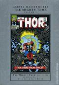 Marvel Masterworks Thor HC (2003-Present Marvel) 5-1ST
