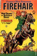 Pioneer West Romances (1950) 7