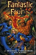 Fantastic Four HC (2005 Marvel Premiere Edition) By J. Michael Straczynski 1-1ST