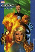 Ultimate Fantastic Four HC (2005-2009 Marvel) 1-1ST