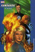 Ultimate Fantastic Four HC (2005-2009 Marvel) 1-1ST