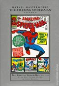 Marvel Masterworks Amazing Spider-Man HC (2002- Marvel) 1st Edition 4-REP