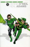 Green Lantern/Green Arrow TPB (2004 DC) 2nd Edition 1-1ST