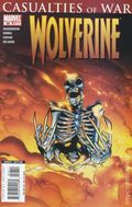 Wolverine (2003 2nd Series) 48