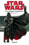 Star Wars Clone Wars TPB (2003-2006 Dark Horse) 9-1ST