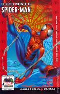 Ultimate Spider-Man (2000) 6NIAGARA