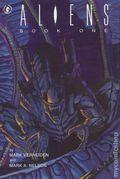 Aliens HC (1990 Dark Horse) 1-1ST
